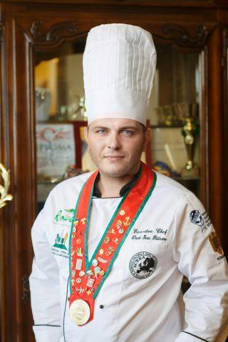 Ioan David Răileanu