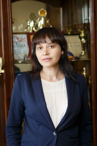 Mihaela Petrulă