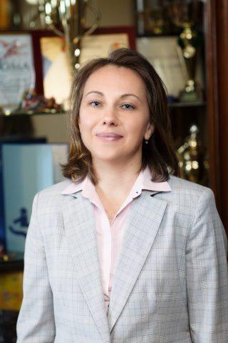 Mihaela Crainicu