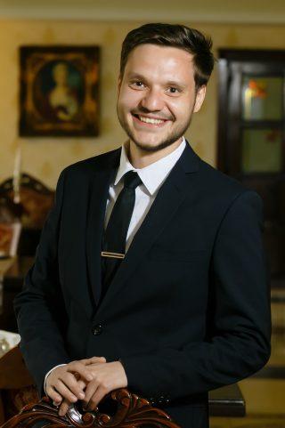 C.R. Rădeanu Holicov