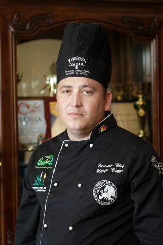 Cristian Zamfir