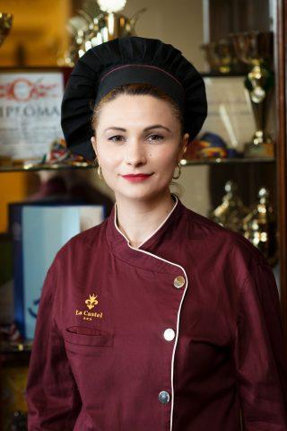 Daniela Botezatu
