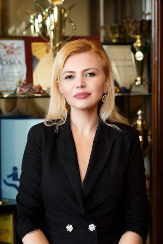 Daniela Olănuță