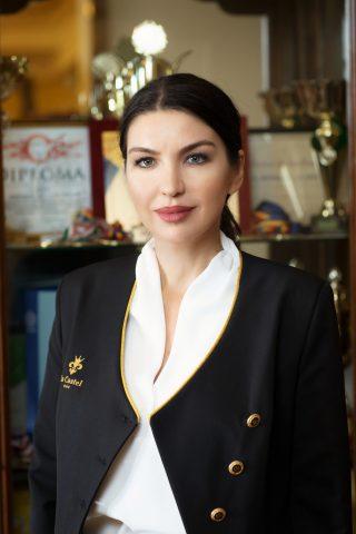 Gina Adelina Ciulu