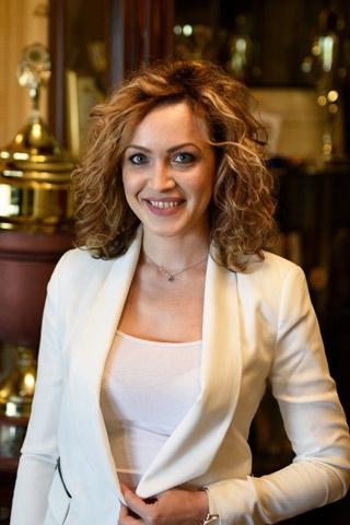 Alina Ţocu