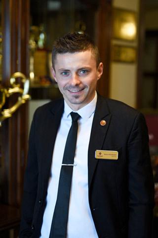 Marius Ungureanu