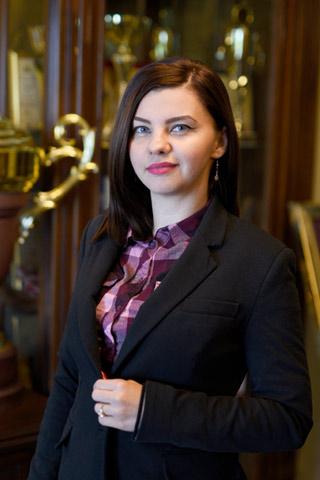 Alexandra Putină